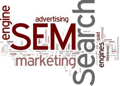 企业为什么要做SEM(搜索引擎营销)