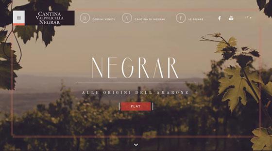 网页设计 网页字体设计 网站字体选择 网站策划