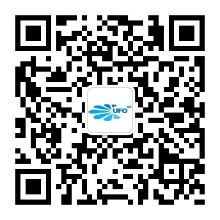 UFOsearch储田二维码