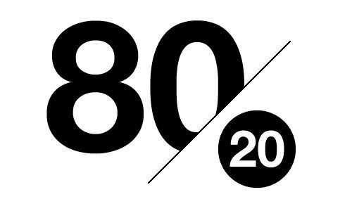 百度竞价推广中的28定律是什么?