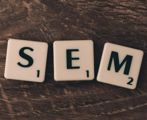 SEM策划方案怎么写?